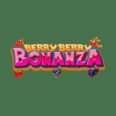 Berry Berry Bonanza™ on Paddy Power Casino