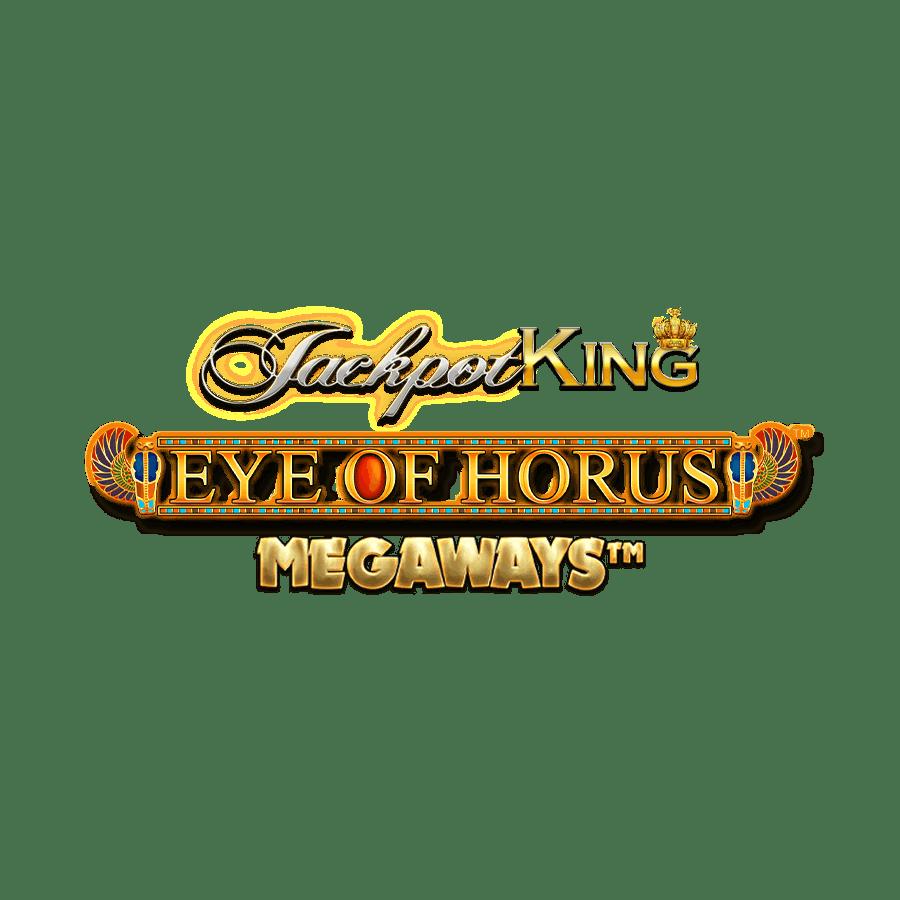 Eye of Horus Megaways JPK