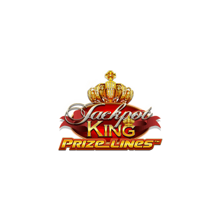 Jackpot King Prize Lines on Paddy Power Games