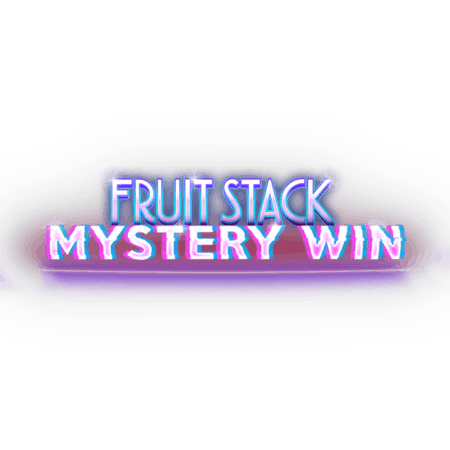 Fruit Stack Mystery Win on Paddy Power Bingo