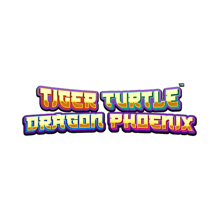 Tiger Turtle Dragon Phoenix™ on Paddy Power Games