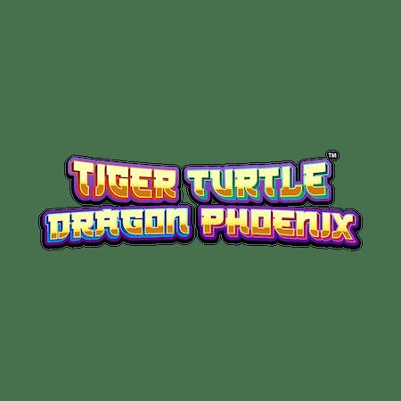 Tiger Turtle Dragon Phoenix™ on Paddy Power Casino