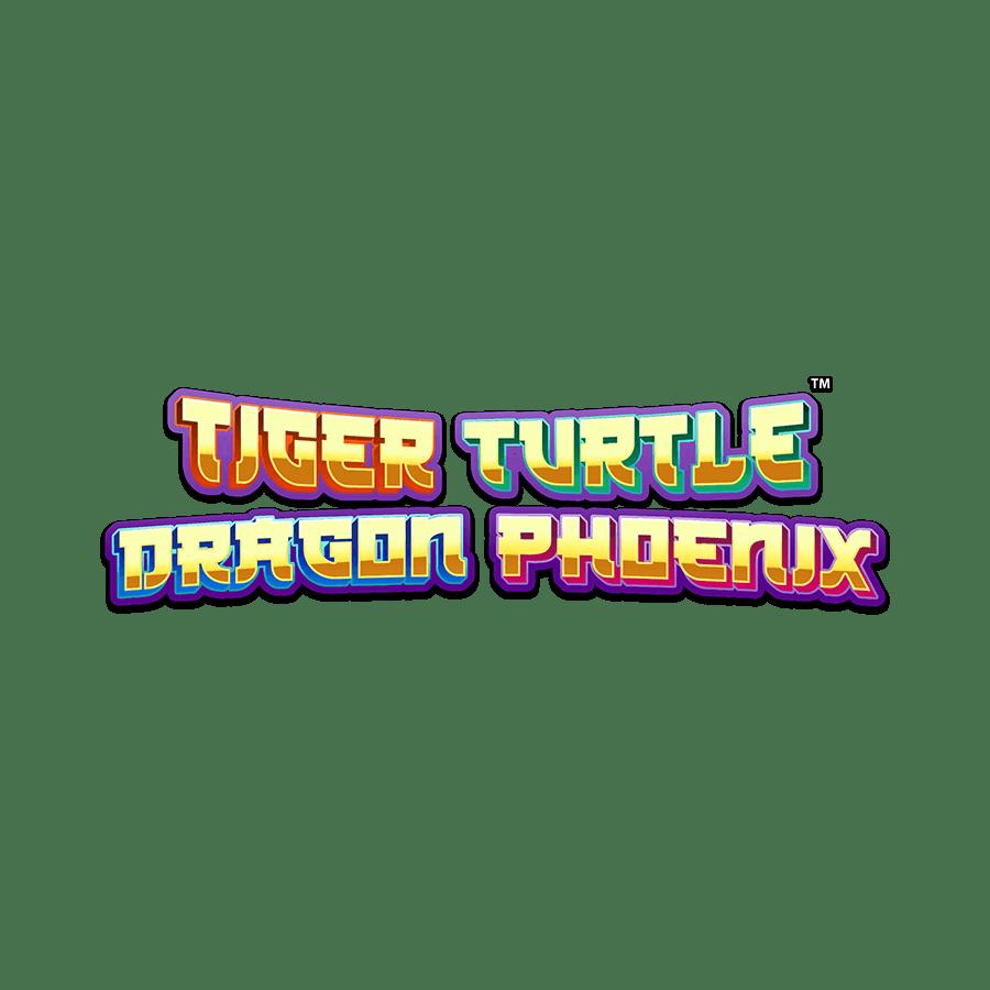 Tiger Turtle Dragon Phoenix™