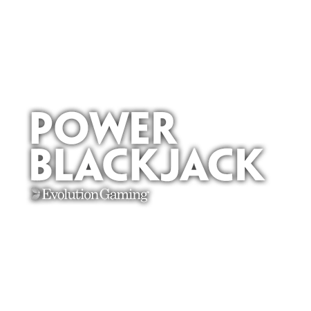 Live Power Blackjack on Paddy Power Games