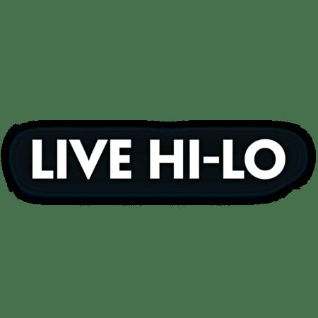 Live Hi-Lo on Paddy Power Casino