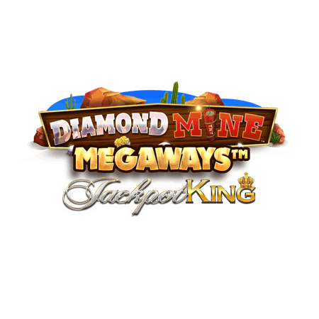 Diamond Mine Megaways JPK on Paddy Power Games