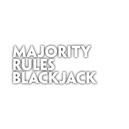 Live Majority Rules Blackjack on Paddy Power Games