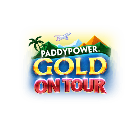 Paddy Power Gold on Tour on Paddy Power Games