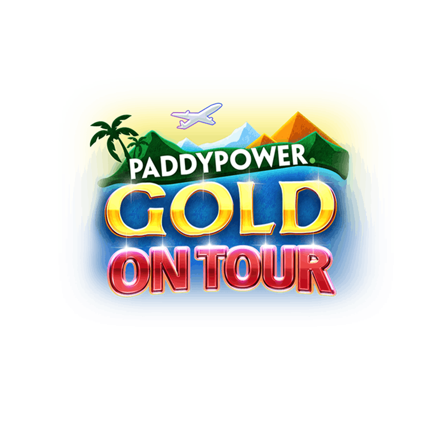 Paddy Power Gold on Tour