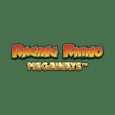 Raging Rhino Megaways on Paddy Power Games