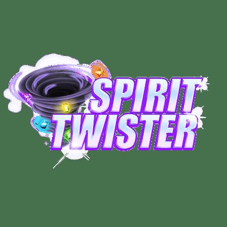 Spirit Twister Room on Paddy Power Bingo