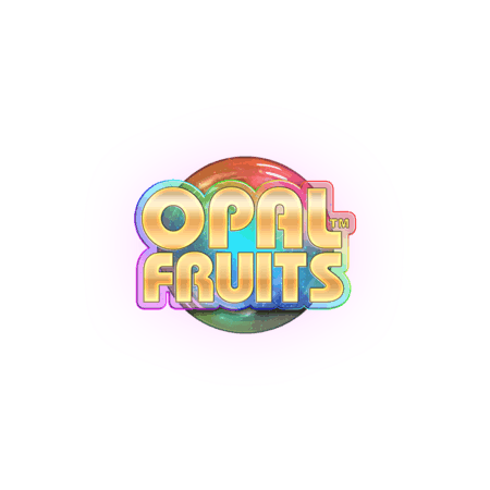 Opal Fruits on Paddy Power Bingo