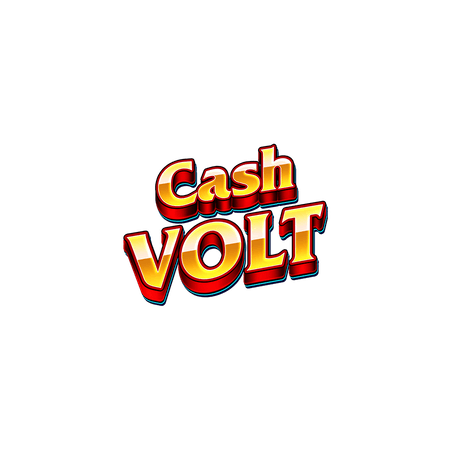 Cash Volt on Paddy Power Vegas