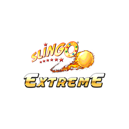 Slingo Extreme on Paddy Power Games