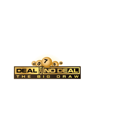 Live Deal or No Deal The Big Draw! on Paddy Power Games