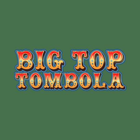 Big Top Tombola on Paddy Power Bingo