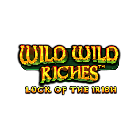 Wild Wild Riches on Paddy Power Games