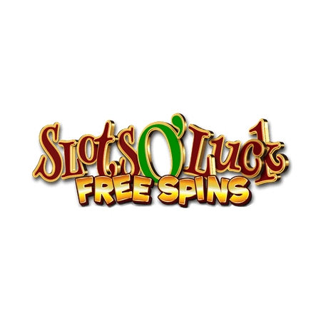Slots O' Luck Free Spins on Paddy Power Bingo