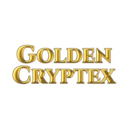 Golden Cryptex on Paddy Power Vegas