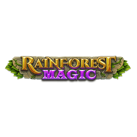 Rainforest Magic on Paddy Power Games