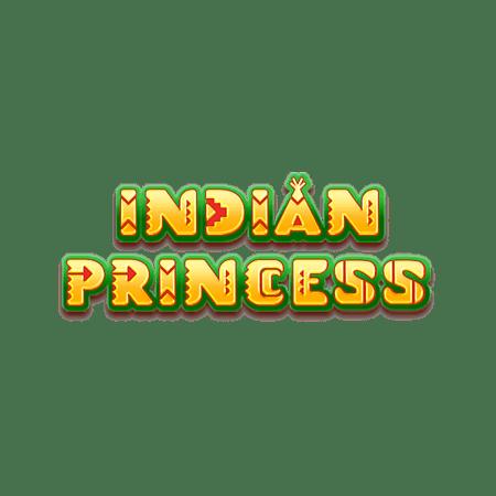 Indian Princess on Paddy Power Vegas