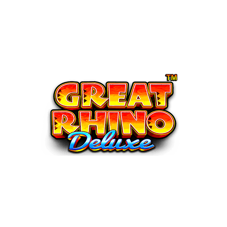Great Rhino Deluxe on Paddy Power Games