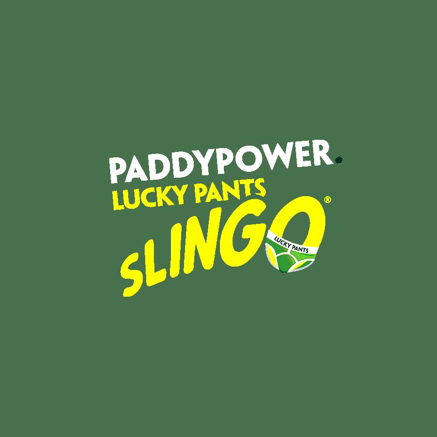Lucky Pants Slingo