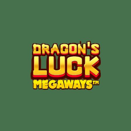 Dragon's Luck Megaways on Paddy Power Bingo