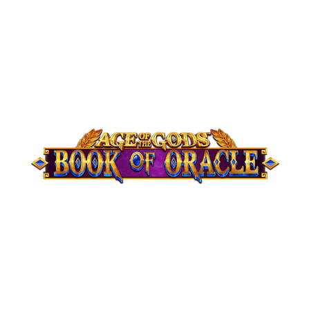 Age of the Gods Book of Oracle™ on Paddy Power Games