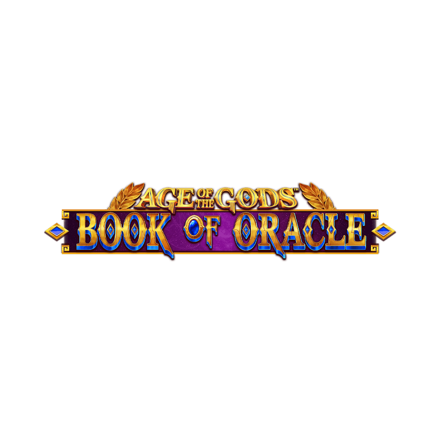 Age of the Gods Book of Oracle™