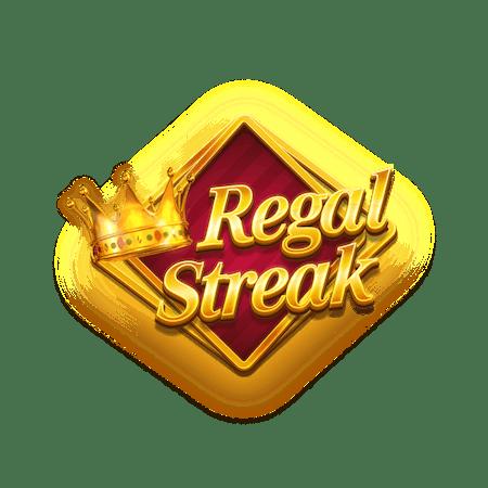 Regal Streak on Paddy Power Bingo