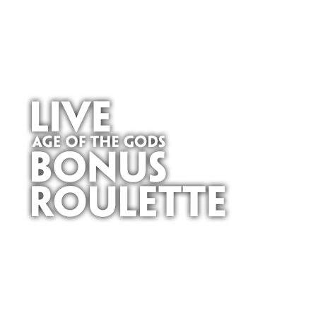 Live Age of the Gods Bonus Roulette