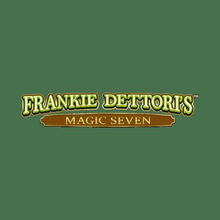 Frankie Dettori's Magic Seven™ on Paddy Power Casino