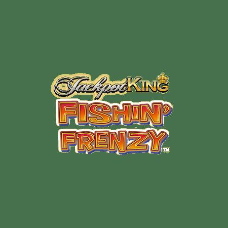 Fishin' Frenzy Jackpot King on Paddy Power Bingo