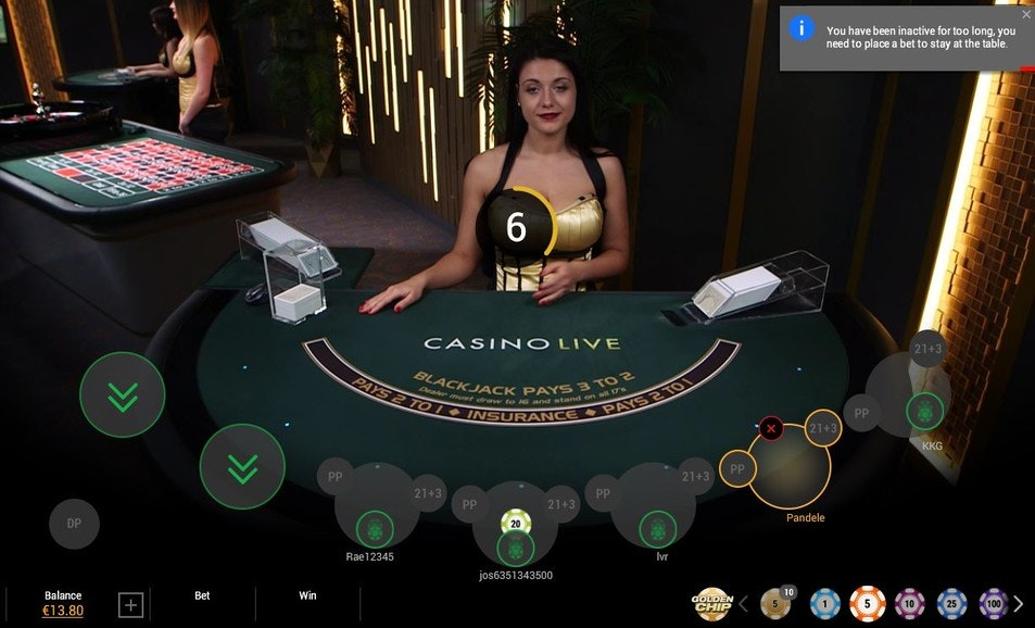 Roulette and Blackjack - Your Opportunity to Win Huge in Internet Casinos in Philippines