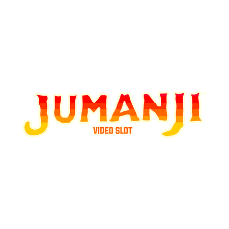 Jumanji on Paddy Power Games