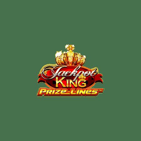 Jackpot King Prize Lines on Paddy Power Bingo