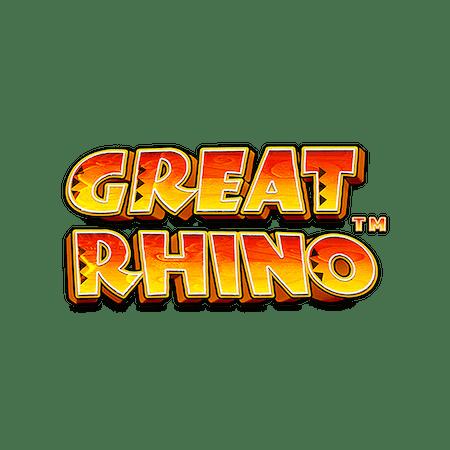 Great Rhino on Paddy Power Bingo