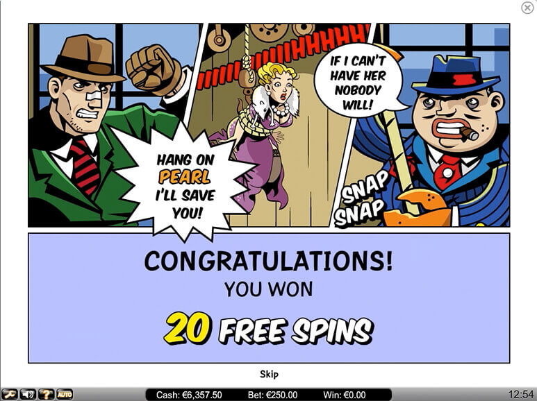 Play Jack Hammer 2 » Games on PaddyPower