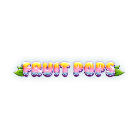 Fruit Pops on Paddy Power Games