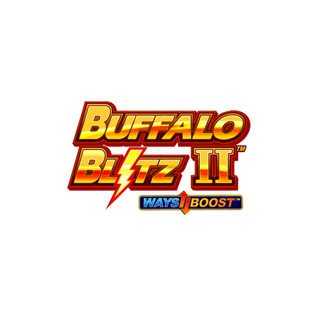 Buffalo Blitz II™ on Paddy Power Casino