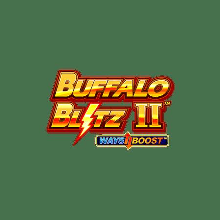 Buffalo Blitz II™ on Paddy Power Sportsbook