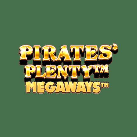 Pirates Plenty Megaways on Paddy Power Games