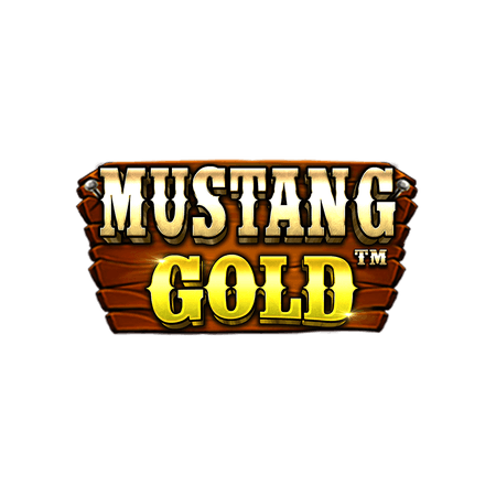 Mustang Gold on Paddy Power Games