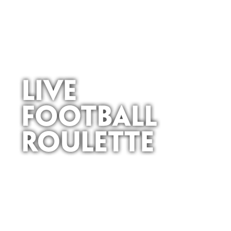 Live Football Roulette on Paddy Power Games