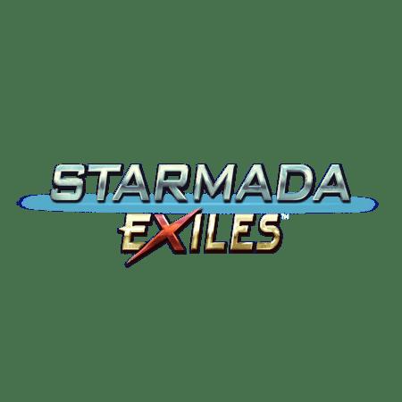 Starmada Exiles™ on Paddy Power Casino