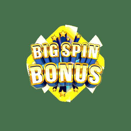 Big Spin Bonus on Paddy Power Games