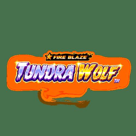 Fire Blaze: Tundra Wolf™ on Paddy Power Games
