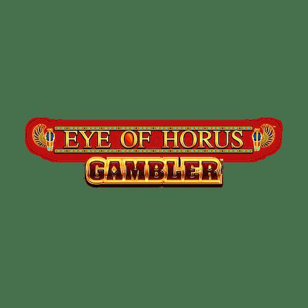 Eye of Horus Gambler on Paddy Power Games