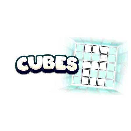 Cubes 2 on Paddy Power Games